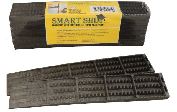 An image showing the Timberwolf SmartShim as part of a bundle as well as separate.